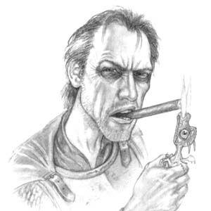 Nikolaus Müstikus